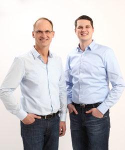 Fred + Florian Hoffmann
