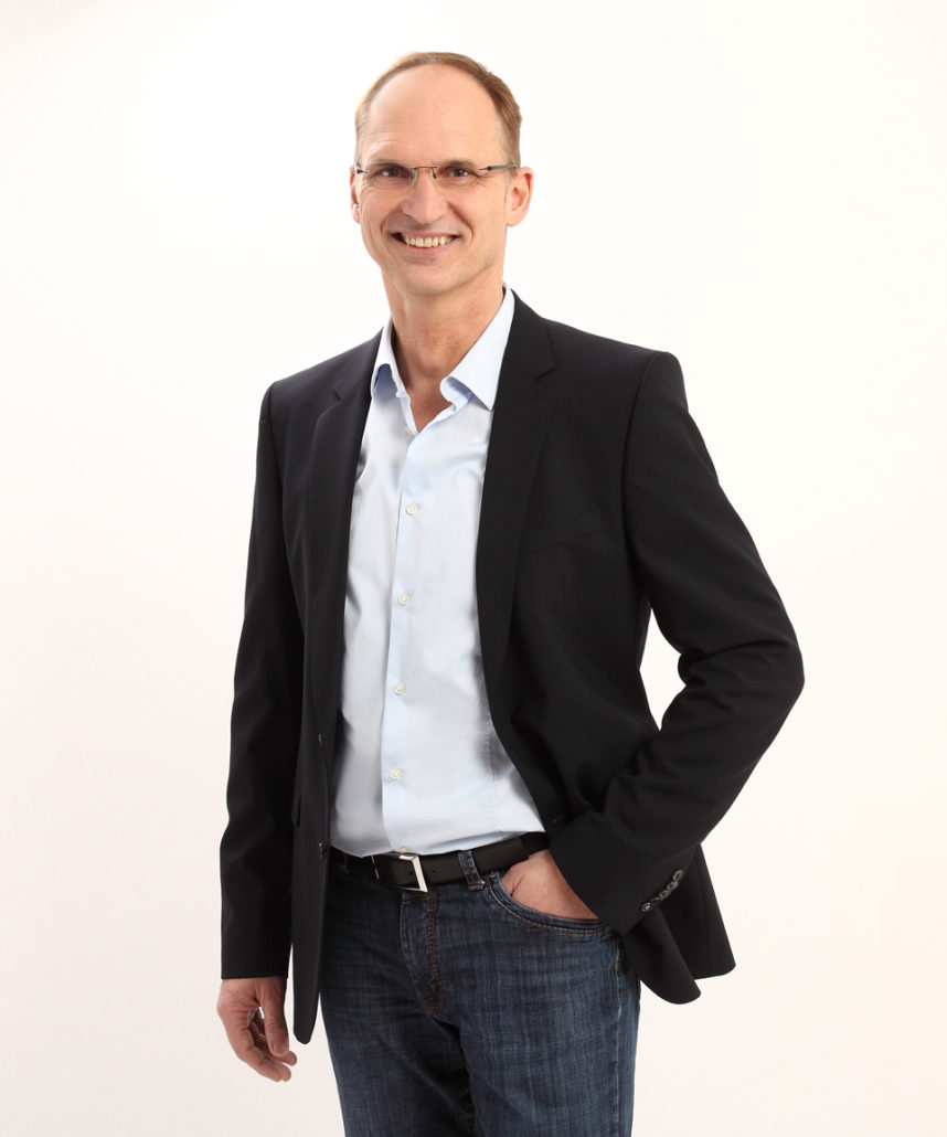 Fred Hoffmann