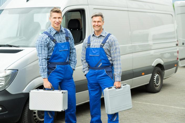 Riemer + Schultz Kundendienst